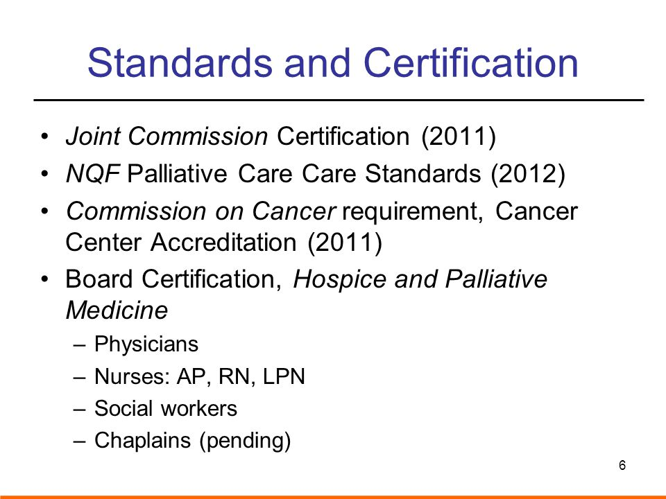 Moving Palliative Care Upstream - ppt video online download