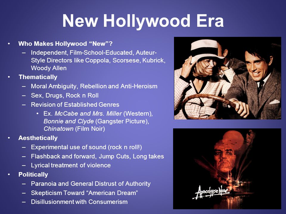golden age of hollywood movies