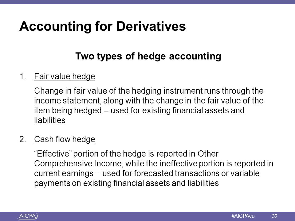 accounting for derivatives fas 133 3 gaap accounting for derivatives: fas 133 michael went through the timeline most of you will be adopting fas 133 on january 1, 2001 you get about three months or so to get ready for fas 133, and it'll be a beast.