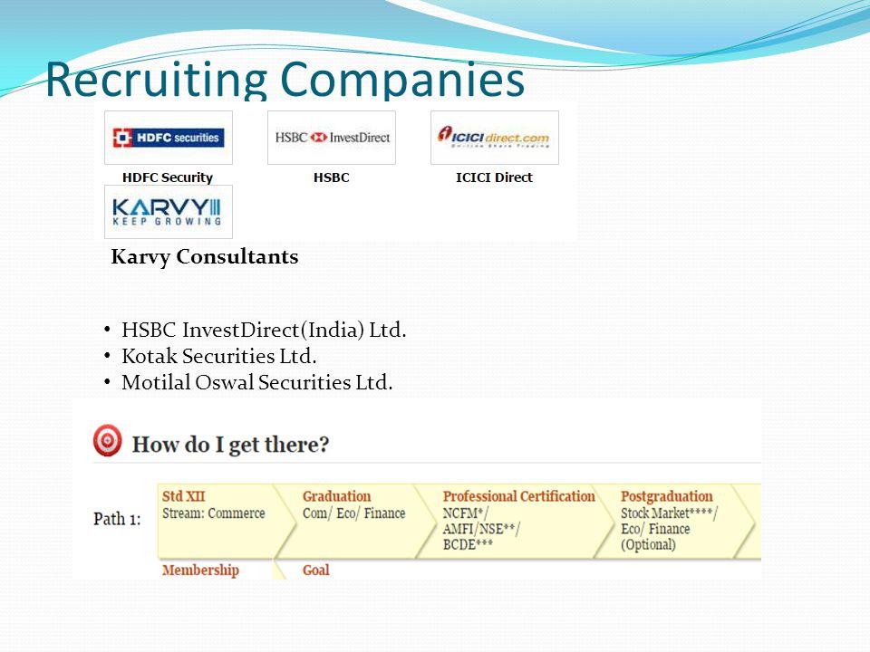 Career options after 12 Commerce stream  - ppt video online download