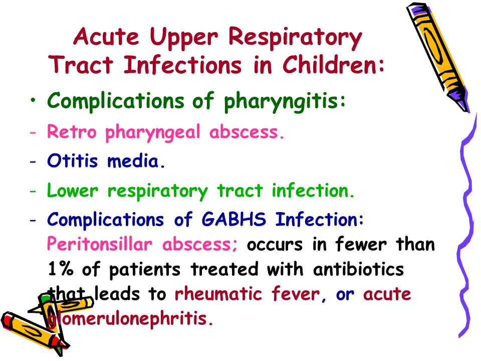 lower respiratory tract infection treatment guidelines in children