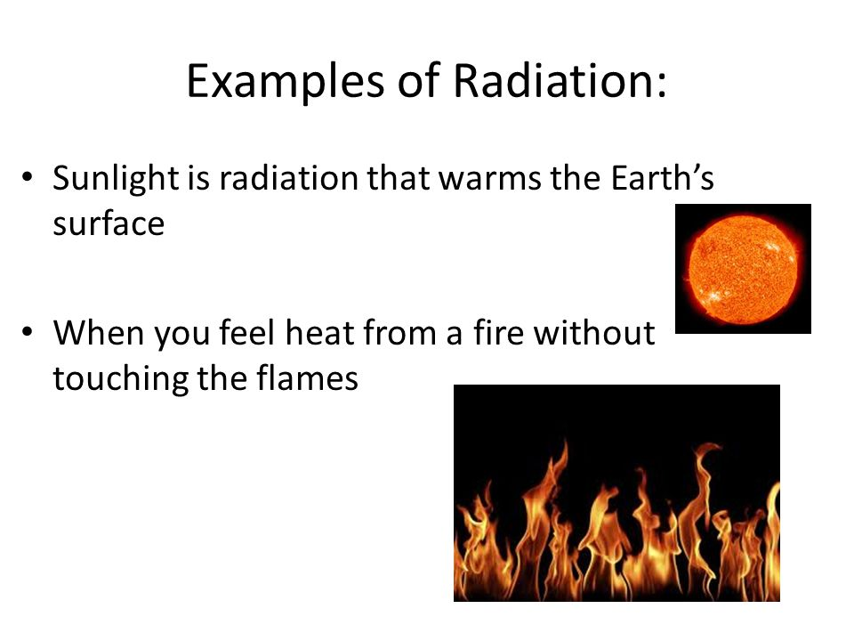 3 Types Of Heat Transfer 6th Grade Ppt Video Online Download