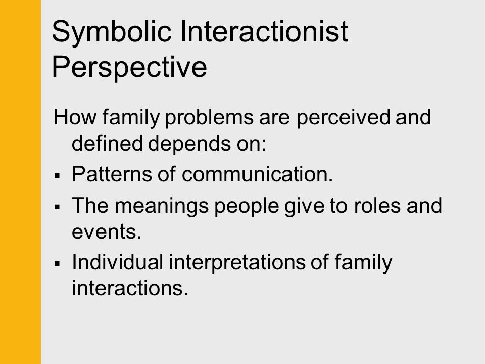 Families And Intimate Relationships Ppt Download