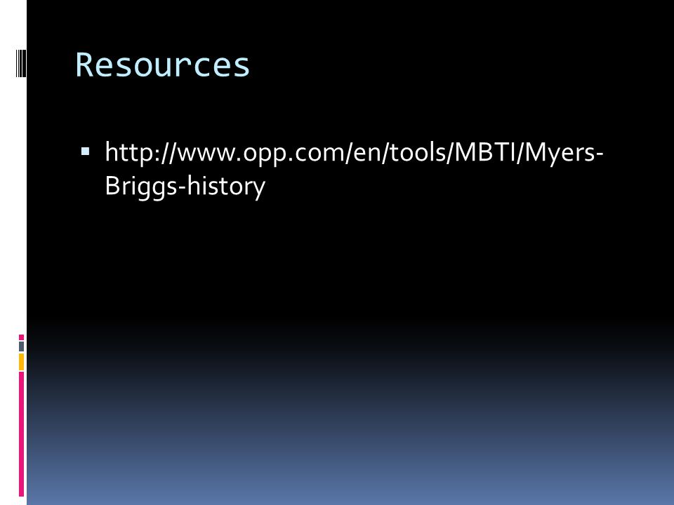 Resources   Briggs-history