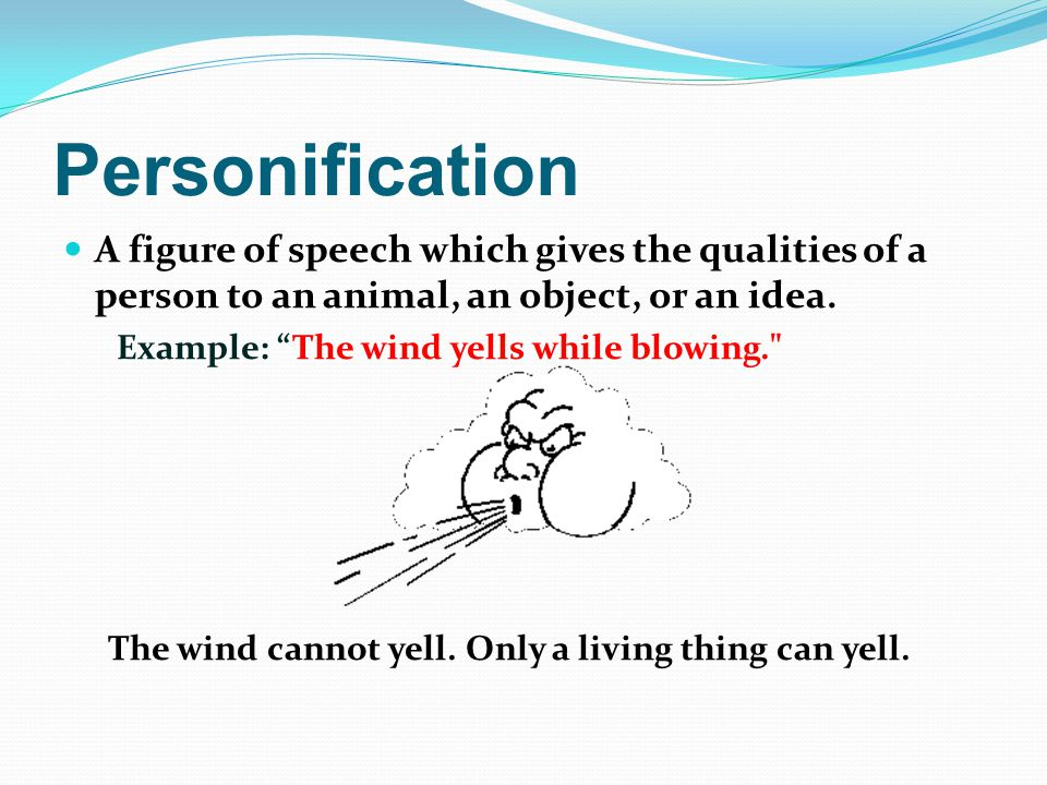 Simile A Figure Of Speech Which Involves A Direct Comparison Between