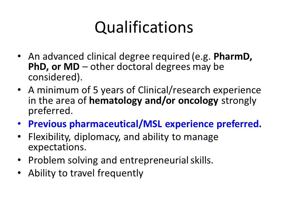 how to get a pharmd degree