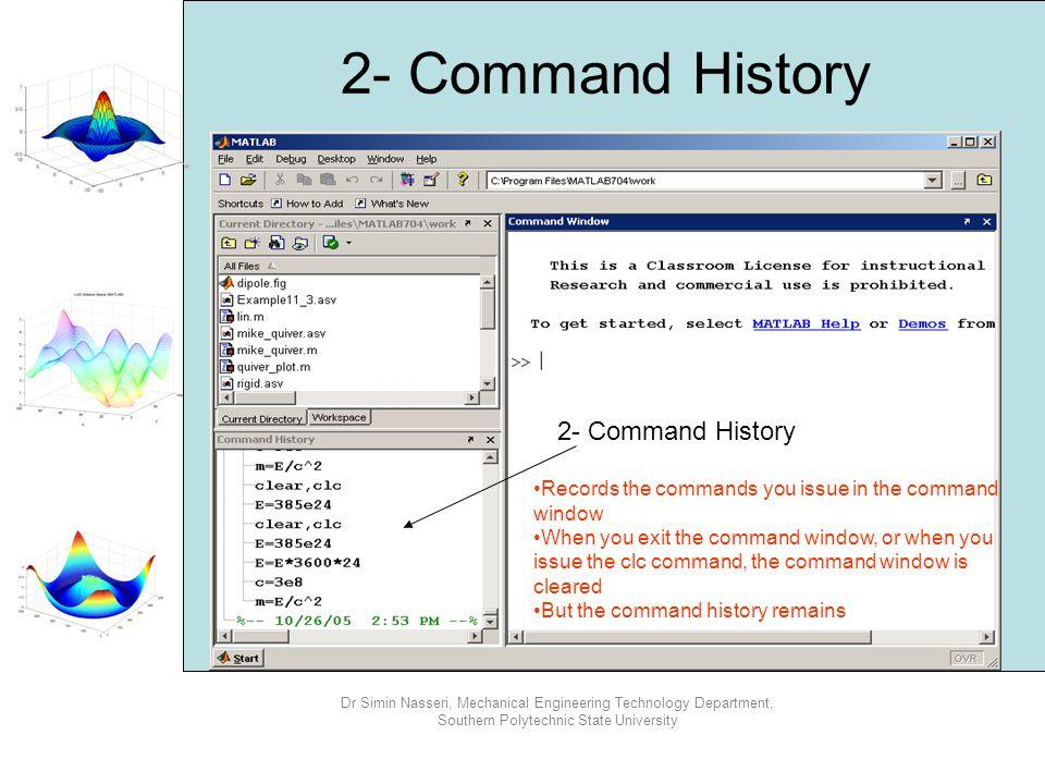 Engineering Computation using MATLAB - ppt video online download