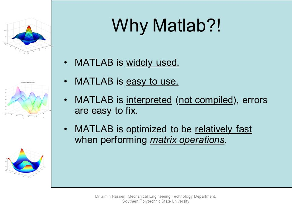 how to learn matlab fast