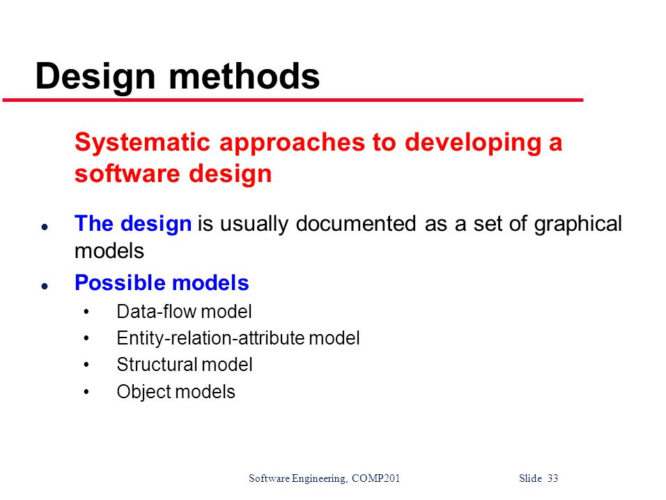 Lectures 2 3 Software Processes Ppt Video Online Download