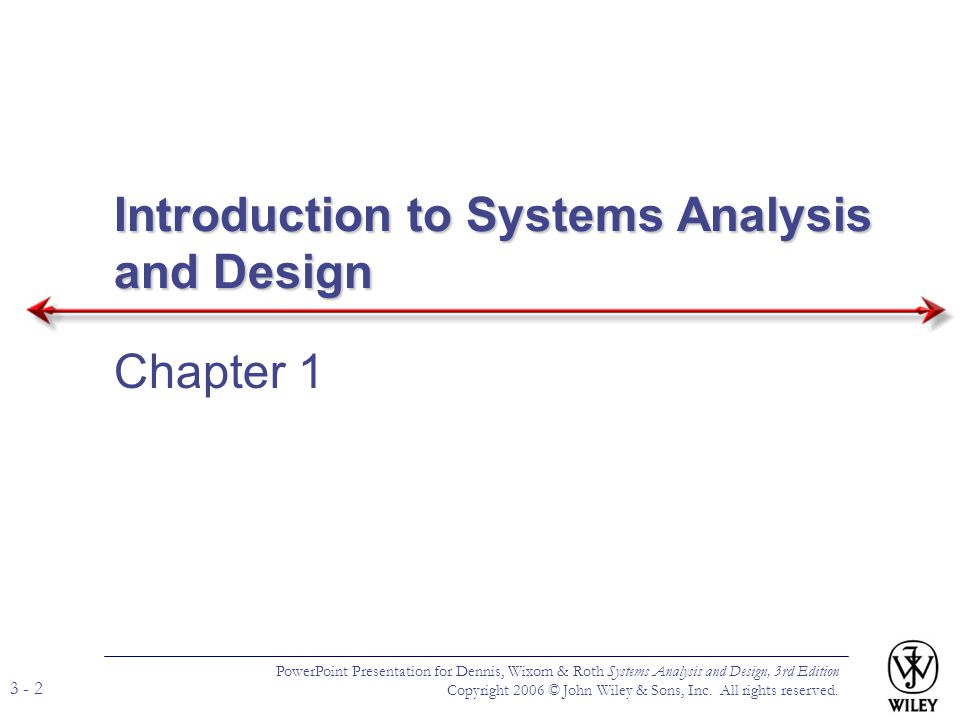 With and systems uml design pdf analysis 3rd edition