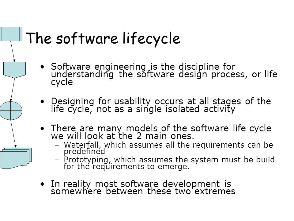 Hci In The Software Process Chapter 6 Ppt Video Online Download