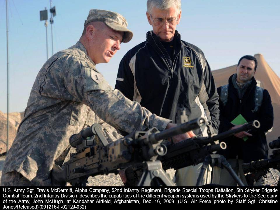 U S  Army Chaplain Capt  Carl Subler, 5th Stryker Brigade