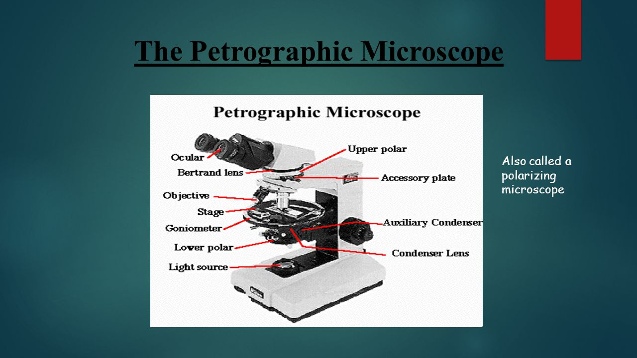 Optical Properties Of Rock Forming Mineral Ppt Video Online Download