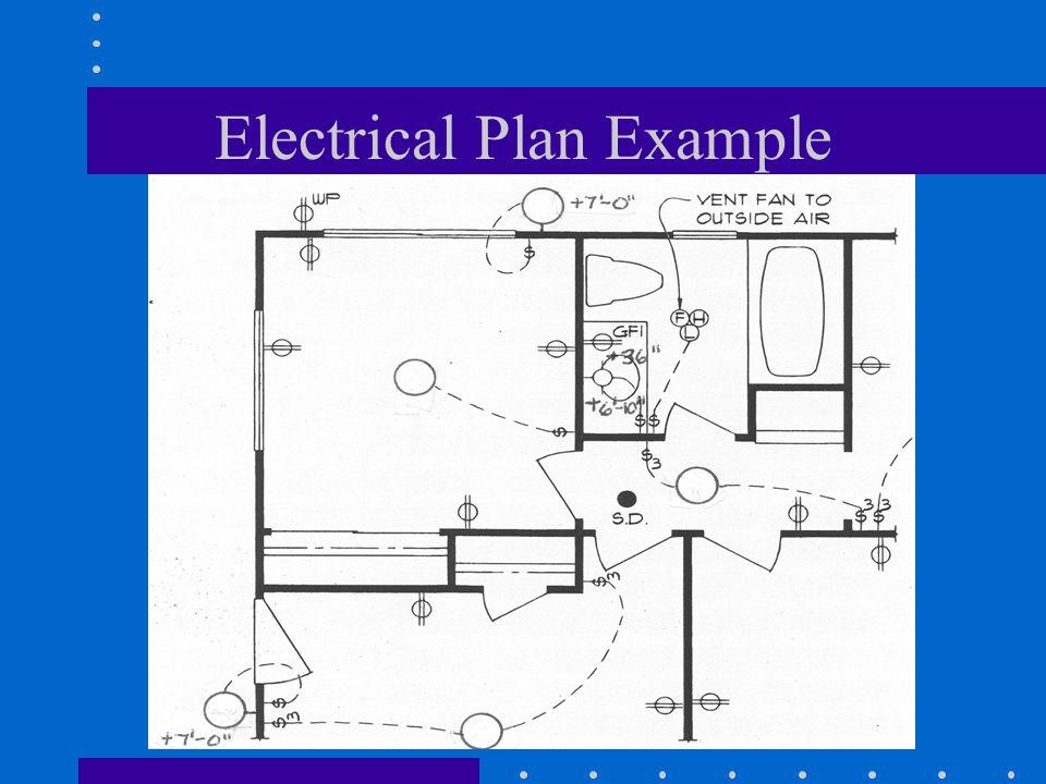 electrical plan example manual e books Electrical Site Plan Example electrical plans ppt video online download21 electrical plan example
