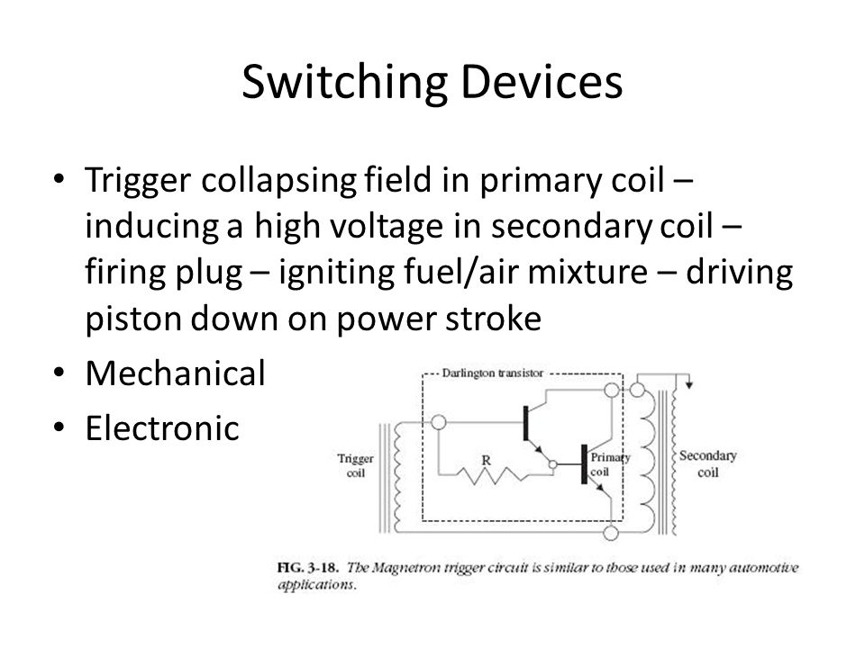 Switching Devices