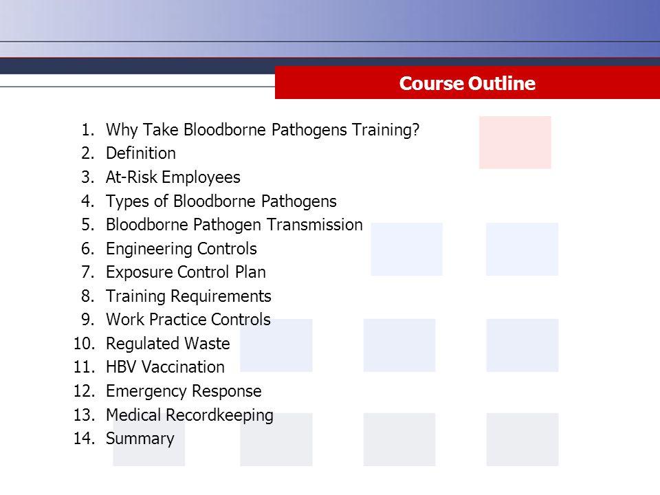 Bloodborne Pathogens. - ppt download