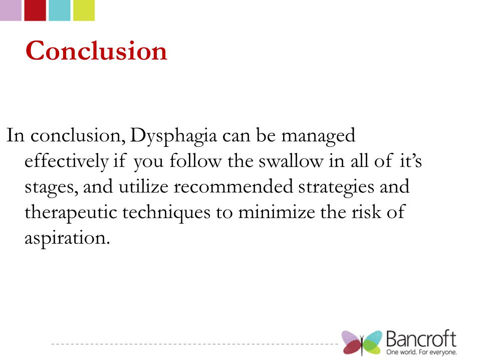 Dysphagia Follow The Swallow Ppt Video Online Download