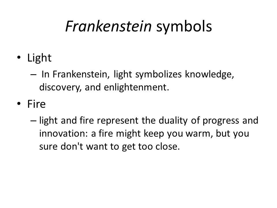 Othello And Frankenstein Ppt Video Online Download