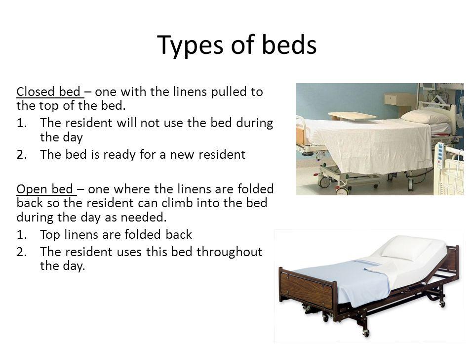 bed making ppt video online download. Black Bedroom Furniture Sets. Home Design Ideas