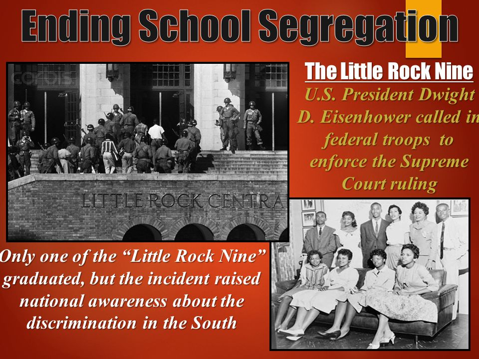 how many of the little rock nine graduated