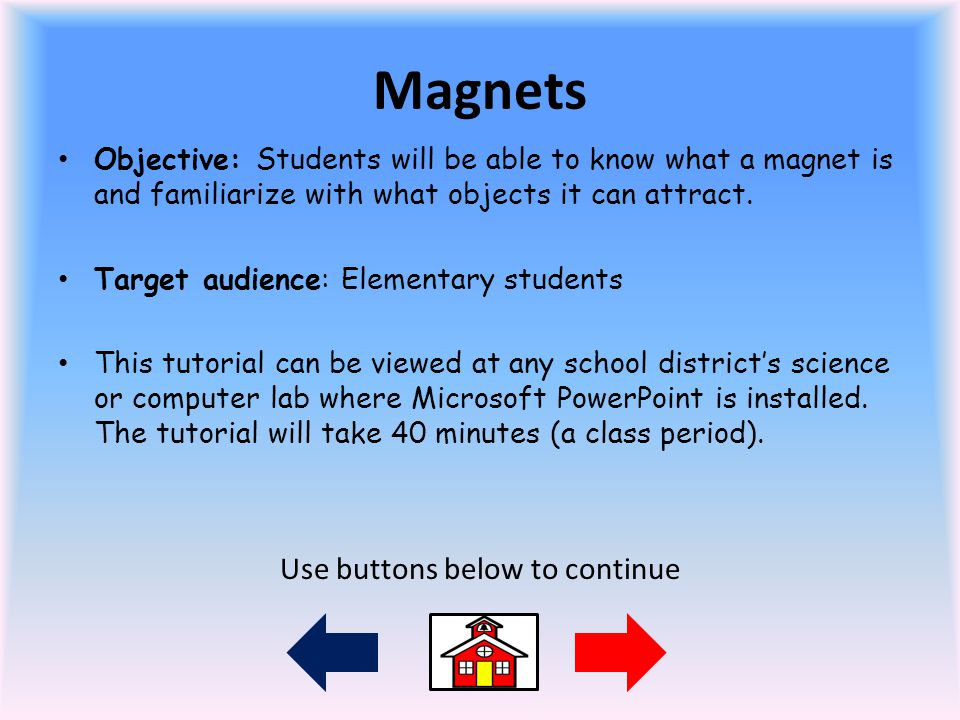 What are magnets? By: Karla Gomez  - ppt video online download