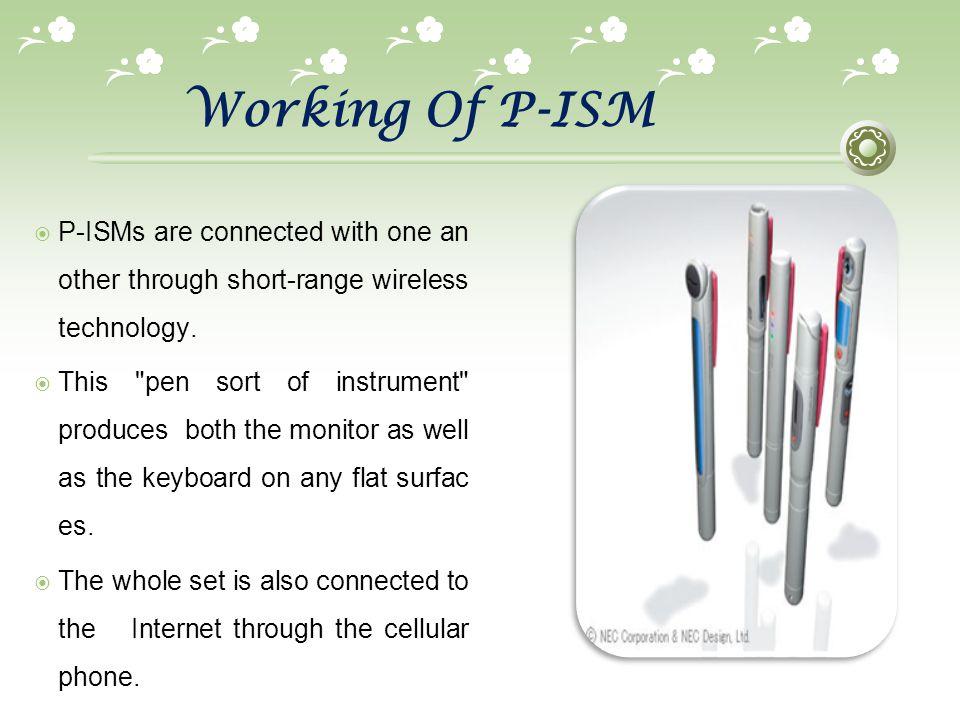 5 Pen PC Technology istant Professor, Department of CSE M ...  Pen Pc Technology Block Diagram on