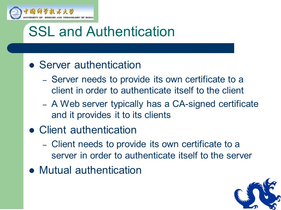 Ssl Secure Socket Layer Ppt Download