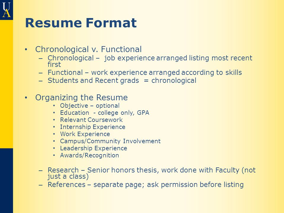 Resumes, Cover Letters and Job Searching - ppt video online download