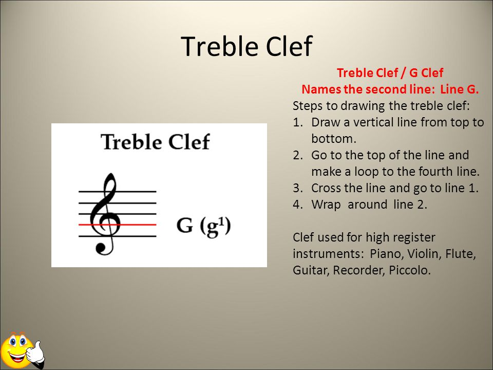 Musical Symbols Ppt Video Online Download
