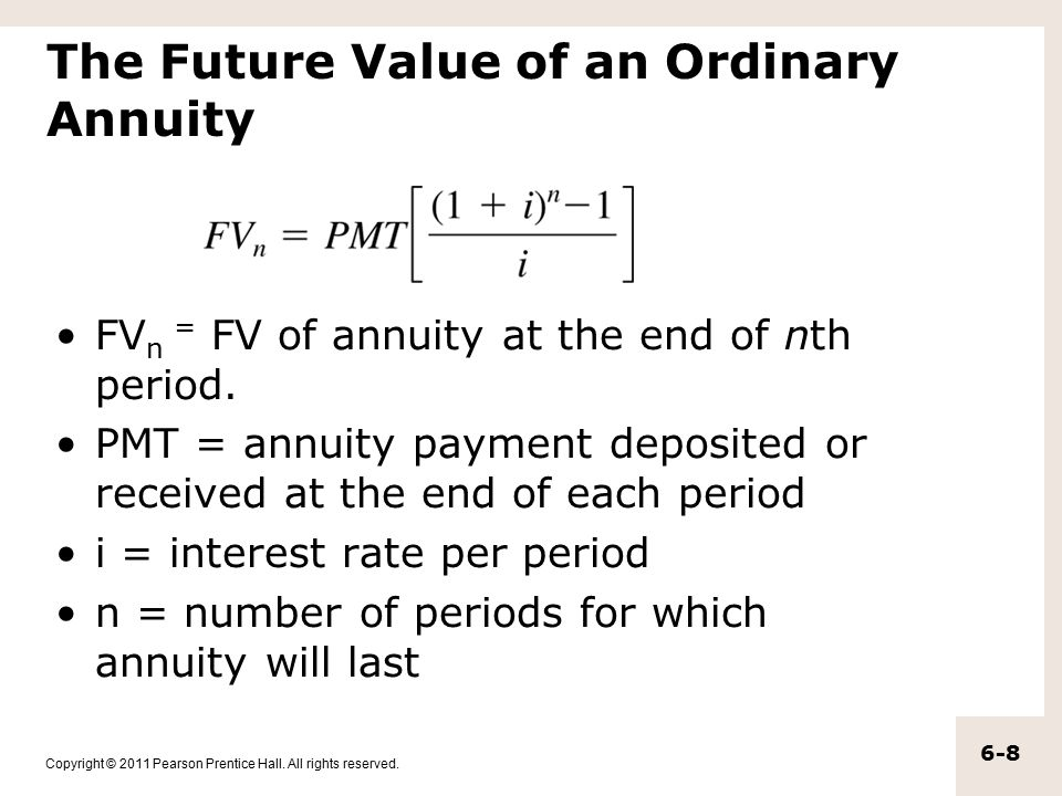 the time value of money is Calculate the time value of money with present value calculators and future value calculators see how changing the number of periods, interest rate, and compounding frequency affect time value of money including annuities, cash flow and investments.