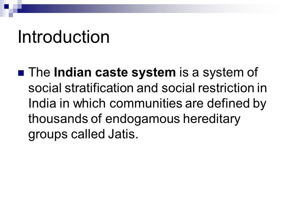 casteism definition
