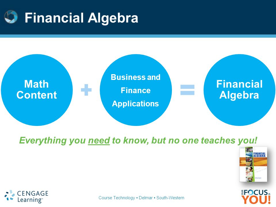 Financial algebra 2011 gerversgroi pub date 12710 ppt download business and finance applications fandeluxe Images