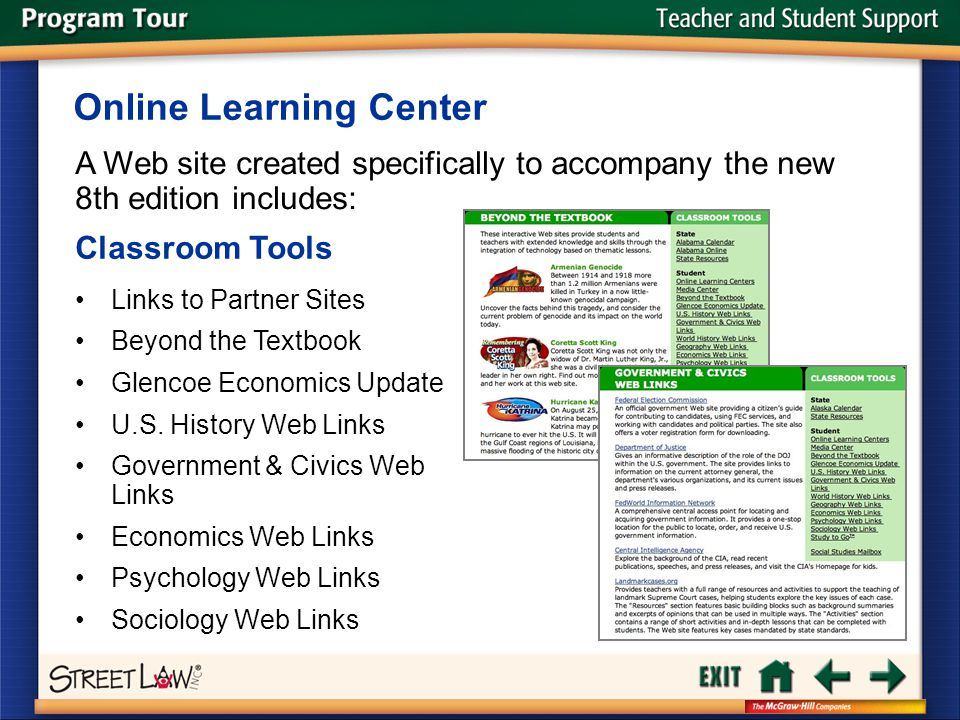 Teacher and Student Support - ppt video online download