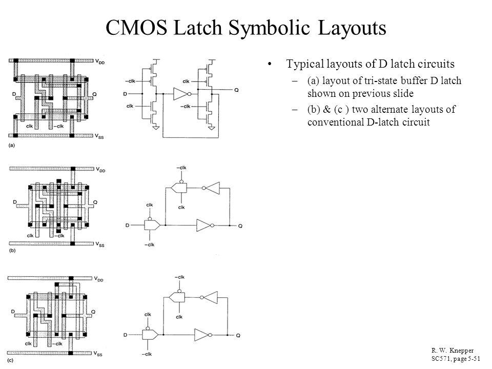 Cmos Latching Circuit - Schematics Wiring Diagrams •