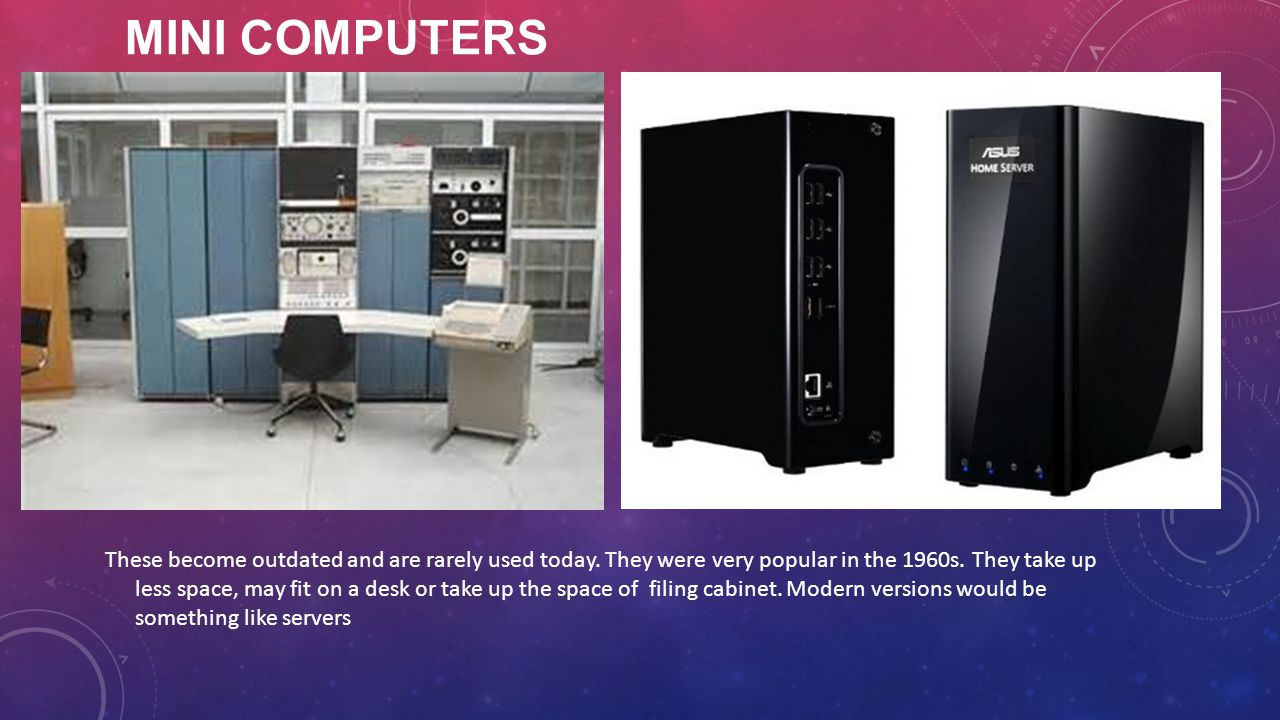 What Came Before Our Modern Time Saving Devices Ppt