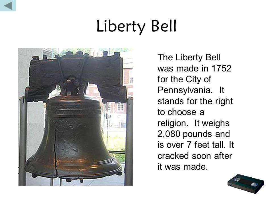What Is The Liberty Bell A Symbol Of Gallery Meaning Of This Symbol