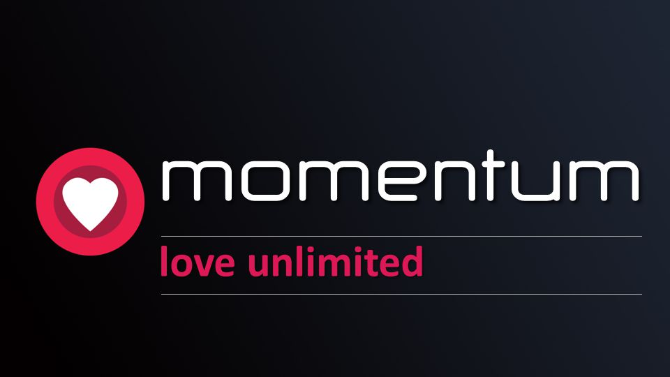 momentum love unlimited Sermon: Love unlimited