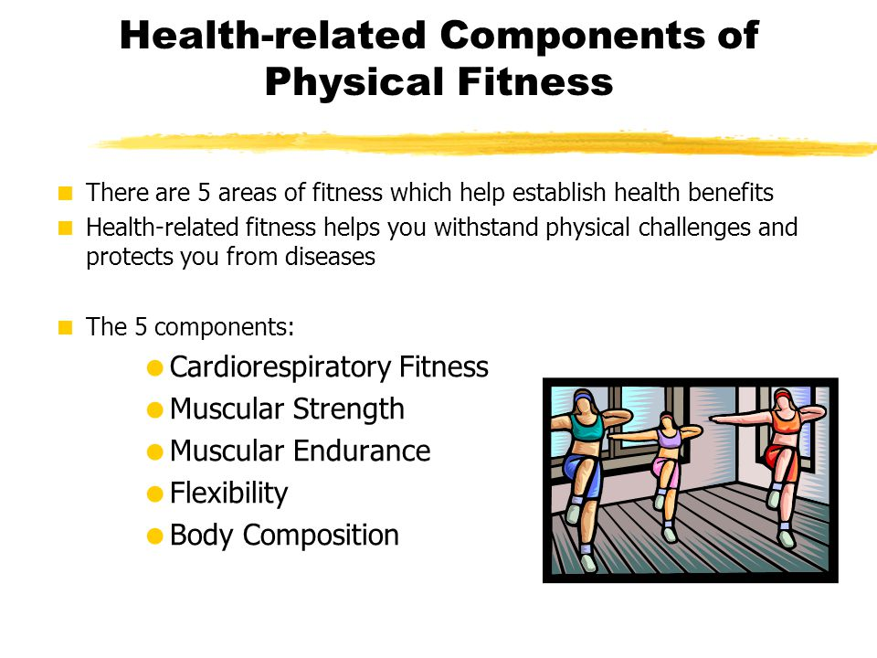 Basic Principles Of Physical Fitness Ppt Video Online Download
