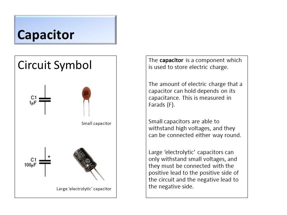 Resistor Circuit Symbol Ppt Video Online Download