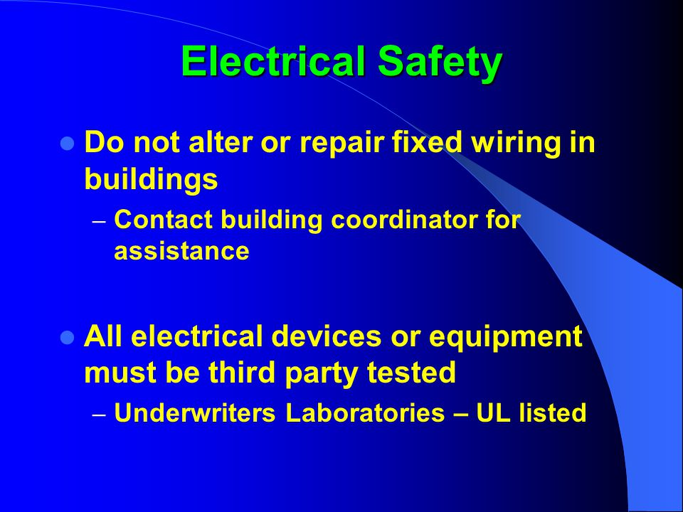 LABORATORY INSPECTIONS - ppt video online download