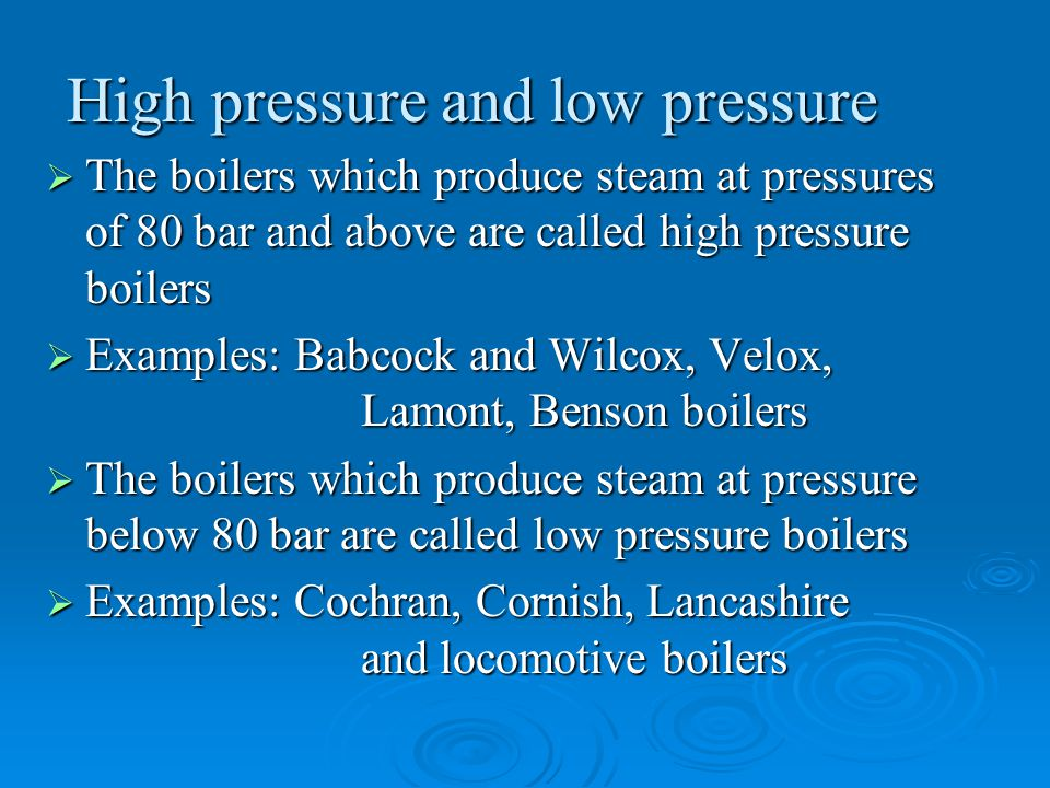 STEAM BOILERS. - ppt download