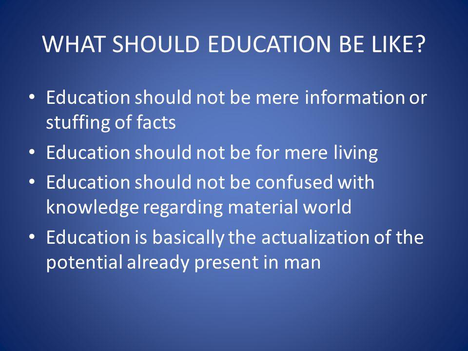 gurukul system of education