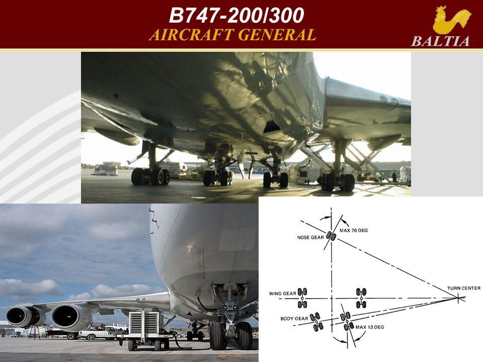 B General Aircraft Descriptions and Limitations - ppt video online