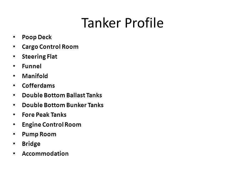 Ship Profiles  - ppt video online download