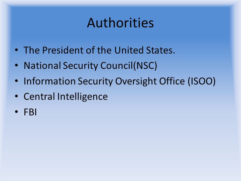 Department Of The Navy Information Security Program Ppt Video