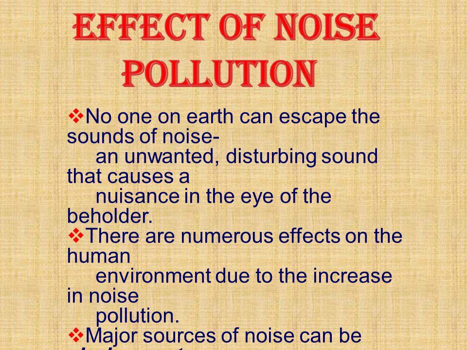 presentation on pollution ppt video online download