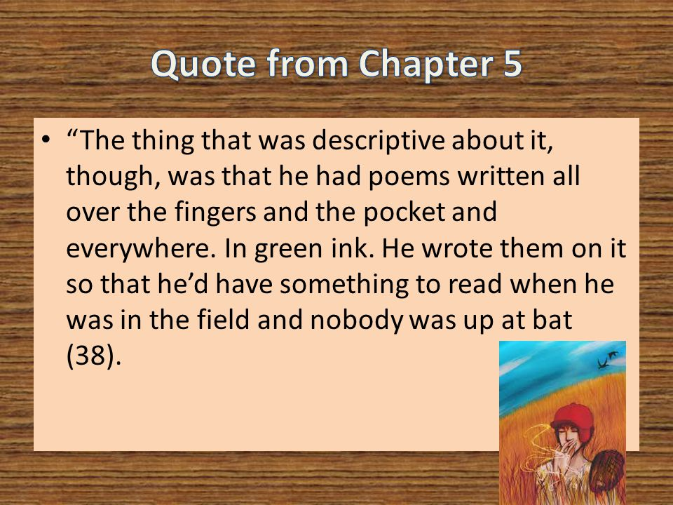 Symbolism In The Catcher In The Rye Ppt Video Online Download
