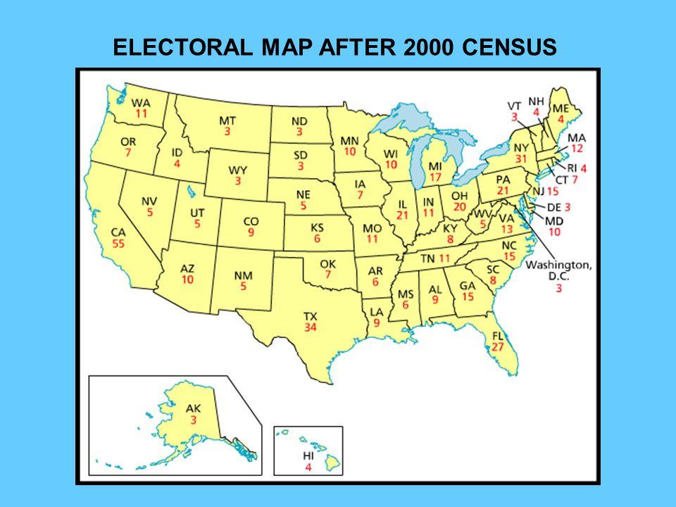 Understanding the Electoral College - ppt download