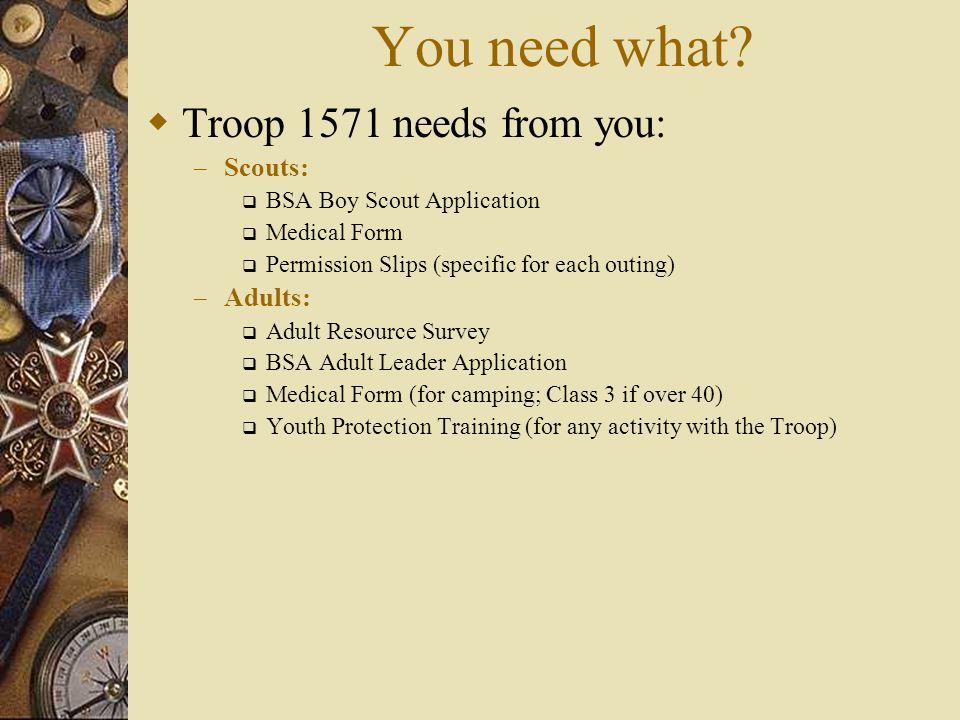 Boy Scout New Parent Orientation - ppt video online download