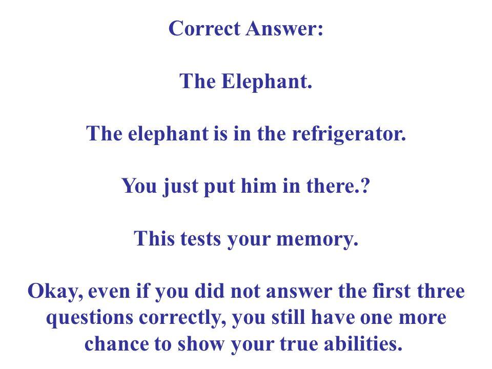 the giraffe test ppt download